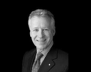 Scott A. Wilson, Parner (retired)